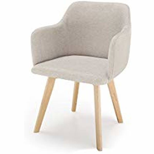 but chaise scandinave