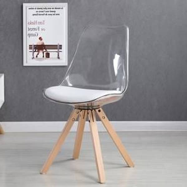 chaises scandinaves conforama