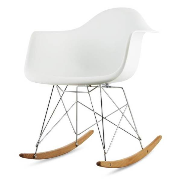 chaise bar scandinave