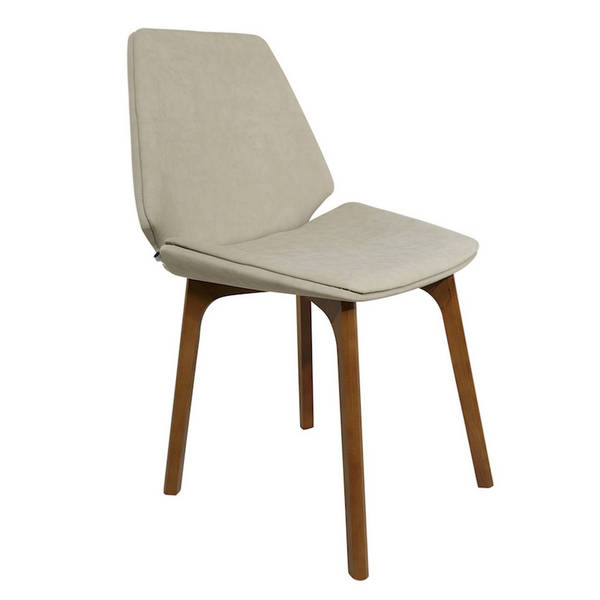 chaise cocktail scandinave