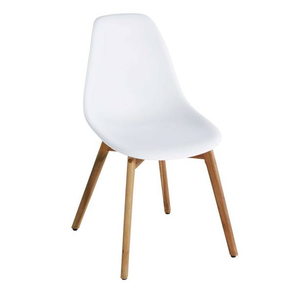 chaise scandinave cdiscount