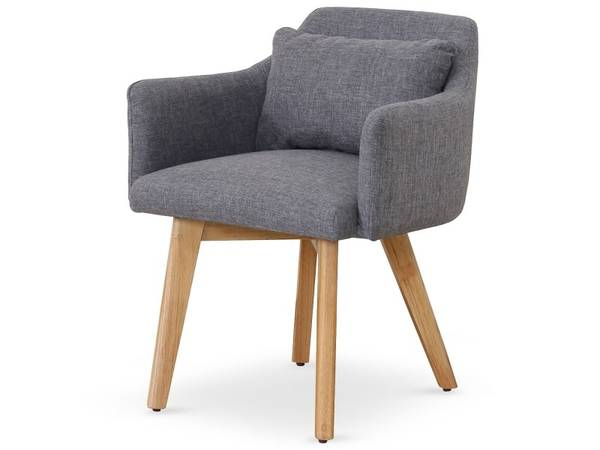 fly chaise scandinave