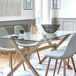 Chaise scandinave menzzo PHOTOS ❤️