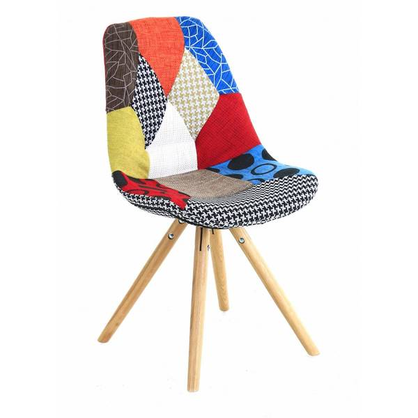 chaise style scandinave pas cher