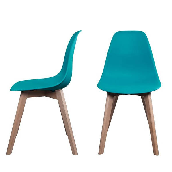 menzzo chaise scandinave