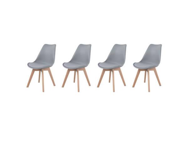 chaise jardin cocktail scandinave