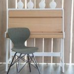 Chaise scandinave woltu CADOS ❤️
