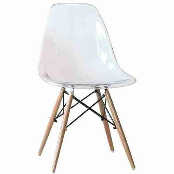 chaise style scandinave gifi