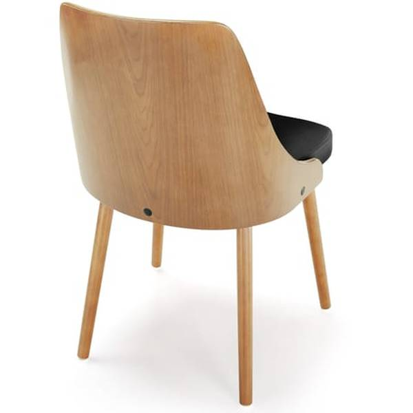 fnac chaise scandinave