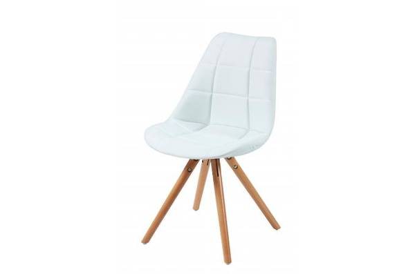 chaise scandinave moderne
