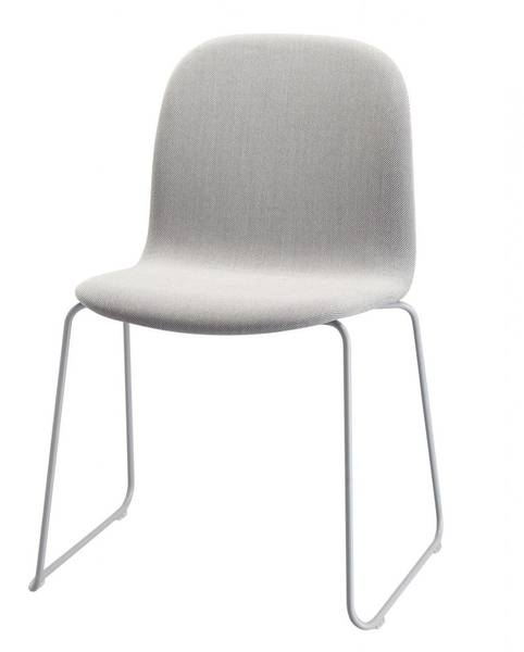 chaise moderne scandinave