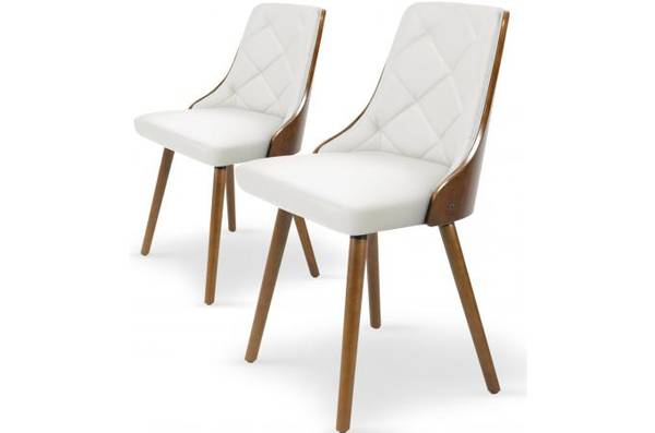 table et chaise scandinave cdiscount